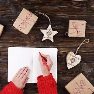 Новогодний чек-лист: готовимся к празднику