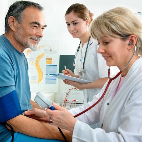 Изменилась оплата амбулаторной медпомощи из средств ОМС