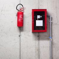Разработан проект новых правил противопожарного режима