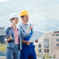Может ли одно и то же лицо выступать подрядчиком по контракту на выполнение строительных работ и осуществлять при этом строительный контроль?