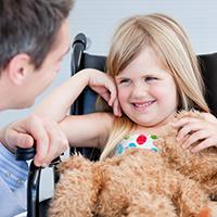Вступил в силу порядок предоставления родителям детей-инвалидов дополнительных оплачиваемых выходных дней
