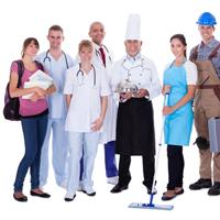 Сформирован перечень перспективных и востребованных на рынке труда профессий и специальностей, требующих среднего профобразования