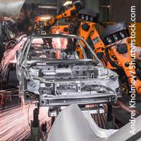Утверждена программа поддержки автомобильной промышленности в 2016 году