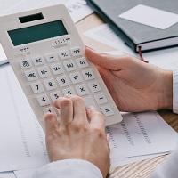 Дата обнаружения задолженности по налогам не влияет на порядок расчета пени