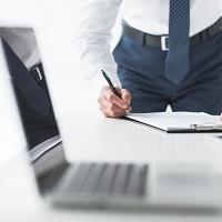 Направление заверенных электронной подписью доверенностей контрагенту возможно при наличии соглашения об этом
