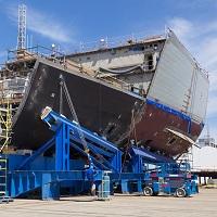 Зарегистрированное в реестре строящихся судов судно не облагается транспортным налогом