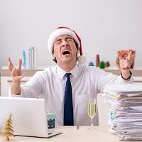 Что нужно успеть бухгалтеру до конца года
