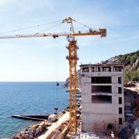 Закупки строительных работ, оборудования и техники для нужд Республики Крым и Севастополя осуществляются в особом порядке
