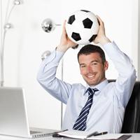 Занятия физкультурой могут включить в рабочее время