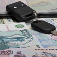 В первом чтении принят закон о возможности лишения водительских прав за долги