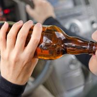 Усилена ответственность для нетрезвых водителей