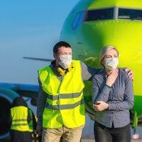 Авиакомпании получили указания по поэтапному выходу из режима ограничений