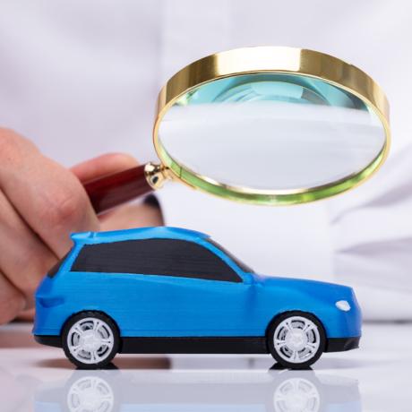 Банк России предостерег страховщиков от нарушений срока принятия решения о выплате по ОСАГО в случаях, когда поврежденный автомобиль не представлен н