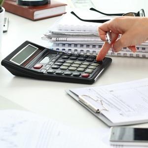 Заполняем форму 6-НДФЛ: отпускные выплаты