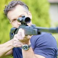 Росгвардия предлагает сделать оборот пневматического оружия более строгим