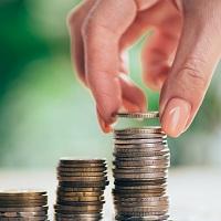 Дарение монет из драгоценных металлов, являющихся средством платежа в РФ, не облагается НДС