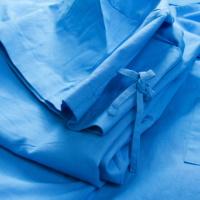 Пошив одноразовой одежды для медиков: КОСГУ, счета учета и проводки пошагово