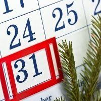 31 декабря в Москве рекомендовано сделать нерабочим днем