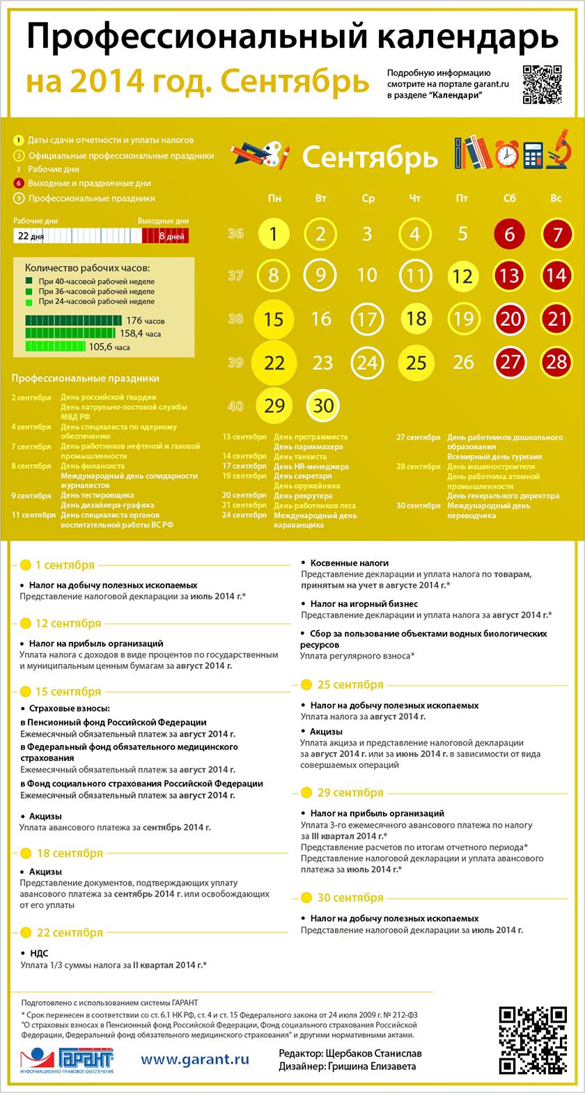 Календарь на якутском языке