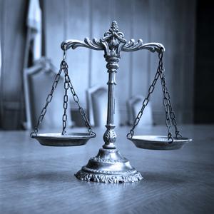 Почерк судьи в решении суда