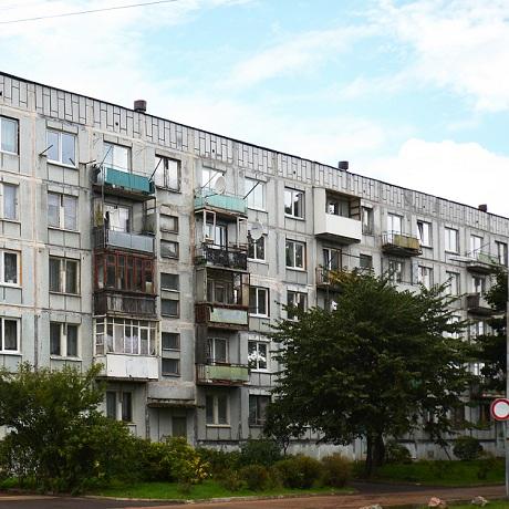 центр жилищных компенсаций