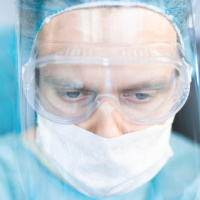 Рекомендуемый уровень охвата населения лабораторными исследованиями – не менее 150 на 100 тыс. населения