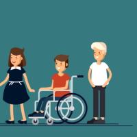 Дети-инвалиды теперь обслуживаются без очереди