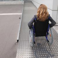Услуги и объекты станут доступнее для инвалидов