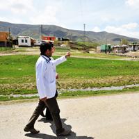 Определены требования к размещению медпунктов и медорганизаций в сельской местности