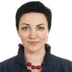 Нагорнова Светлана