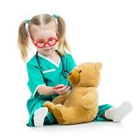 Минздрав России разработал порядок медицинской реабилитации для детей