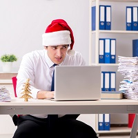 Что нужно успеть сделать бухгалтеру госсектора в преддверии нового года?