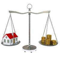 Госдума приняла закон об изменении налога на имущество физических лиц