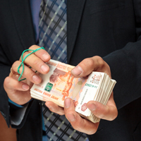 Механизм противодействия коррупционным преступлениям могут усовершенствовать