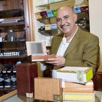 В России могут запретить продажу некурительных табачных изделий