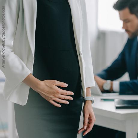 1d688b0ed67b Увольнение беременной женщины по соглашению сторон: разные подходы в  судебной практики