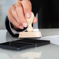 Законопроект об отмене печатей хозяйственных обществ внесен в Госдуму