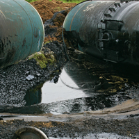 На строительство буровых скважин больше не нужно получать разрешение