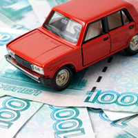 Региональным властям могут разрешить устанавливать повышенные или пониженные штрафы за нарушения ПДД