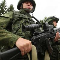 Разработан законопроект о военном имуществе