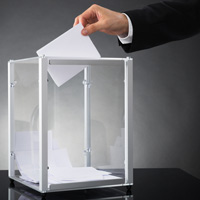 Уважительность причины досрочного голосования, возможно, надо будет подтверждать