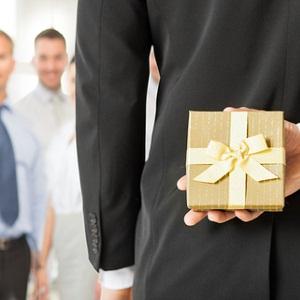 Подарки для клиентов статьи