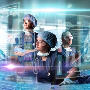 Вступают в силу положения законодательства о применении телемедицинских технологий (с 1 января)