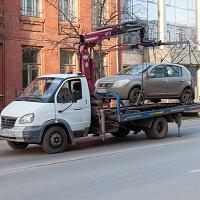 За нарушение порядка задержания транспортных средств могут ввести административную ответственность