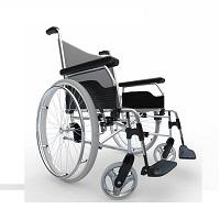 С 1 сентября начнется эксперимент по маркировке медицинских кресел-колясок