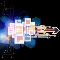 В Госдуму внесен законопроект об электронных исполнительных документах