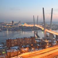 Подписан закон о создании свободного порта Владивосток