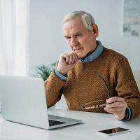 До 1 июля 2018 года пенсионеры могут представить уведомление о налоговом вычете по земельному налогу в произвольной форме