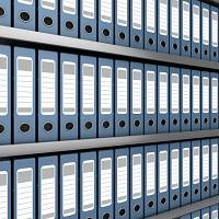 Налоговики напомнили о сроках хранения физлицами налоговых документов
