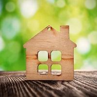 До конца года можно получить льготный кредит на приобретение деревянных домов заводского изготовления